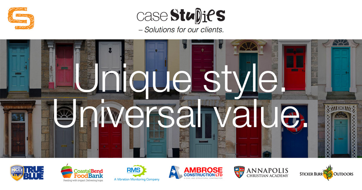 web design agency case studies Web design | case studies | tag digital agency with 15 years experience in web design and build, e-commerce and digital marketing bespoke is based in preston.