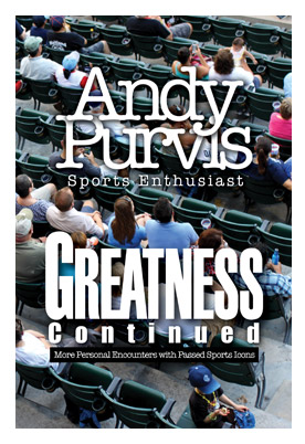 Greatness Continued Cover