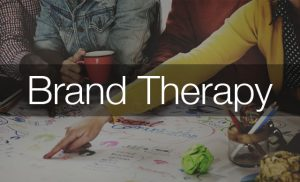 Brand Therapy Branding session position statement messaging branding-strategy
