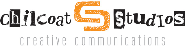 Chilcoat Studios Creative Communications Logo